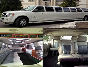 Airport Transportation Service In Vaughan