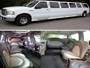 Wedding Transportation In Vaughan